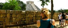 Perfect Girls Trip to Riviera Maya in Mexico