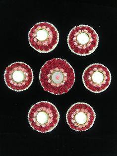 Contact or watsapp 9002152471 for details. Diy Diwali Decorations, Diwali Diy, Meraki, Kolkata, Decorative Items, Celestial, Ideas, Decorative Objects, Thoughts
