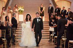 Photography: Vero Suh Photography - verosuh.com  Read More: http://www.stylemepretty.com/california-weddings/2015/06/11/classic-san-francisco-city-hall-wedding/