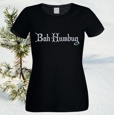 BATCH1 BAH HUMBUG ALL OVER PRINT CHRISTMAS SHEEP XMAS UNISEX SWEATSHIRT JUMPER