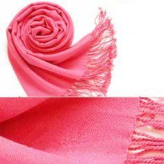 Pashmina-Cashmere-Silk-Shawl-Wrap-Unisex-Long-Scarf $3