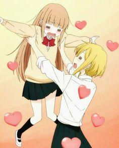 Tanaka Kun Is Always Listless Fanart Chica Anime Manga, Anime Chibi, Kawaii Anime, Anime Art, Sword Art Online Wallpaper, Fanart, Manga Collection, Anime Expressions, Cute Profile Pictures