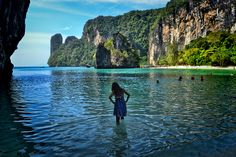 Got a thing for tropical islands? I feel you. There is something exciting about them. Something you associate with total relaxation. That's why a trip to Thailand is high on many holiday wish…
