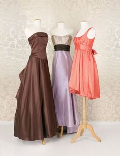 5 Ways to Wear Your Bridesmaid Dress Again! | Wedding Planning, Ideas & Etiquette | Bridal Guide Magazine by @sharonnaylorwed