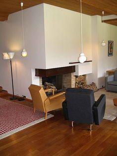 Villa Carre - Alvar Aalto.