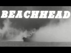 "Battle of Anzio: ""Beachhead: Anzio"" 1963 US Army; World War II; The Big Picture https://www.youtube.com/watch?v=NbTr5ufiG2g #WWII #military #history"