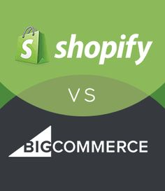 BigCommerce vs Shopify is often a complex debate. In our comparision, we'll show you important factors to consider for your e-commerce online store.