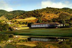 Fazenda do Engenho, Reserva do Ibitipoca - Minas Gerais