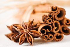 Cinnamon Benefits...
