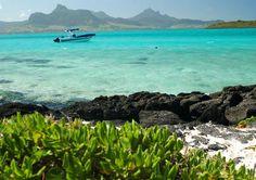 Pointe d'Esny #Mauritius