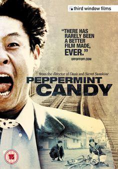 Peppermint Candy (2000)   Sadako's Movie Shack