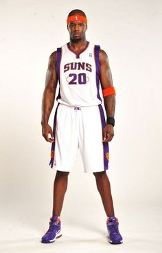The official site of the Phoenix Suns. Basketball Tricks, Basketball Games, Basketball Players, Jermaine O'neal, Best Nba Players, Phoenix Suns, Hot Rides, Aba, New Look