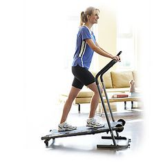 Stamina In Motion Treadmill, Each :: Treadmills :: Shop now with FootSmart
