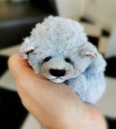 Соскучилась по малышам! Такое удовольствие создавать кого-то такого махонького ладошечного Кроха ещё в процессе но его сладкая мордочка уже смотрит в этот мир! Скоро покажемся во всей красе ________________ #teddybearartist #teddybär #teddybearlove #teddy #teddybear #bear #handmadewithlove #artistbear #bluebear #mylove #inspiration #collectiblebear #collectibletoys #collectibles #love #musthave #new #мишкатедди #теддимишка #теддимедведи #тедди #подарки #instagram2020 #авторскиймишка… Teddy Bear, Animals, Animales, Animaux, Teddybear, Animal, Animais