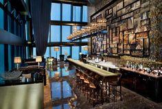 The St. Regis Bar St. Regis Shenzhen