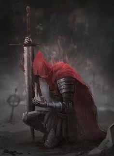 Slave knight gael dark souls в 2019 г. arte fantasía, arte o Dark Souls 2, Arte Dark Souls, Soul Saga, Epic Art, Vampire, Fan Art, Fantasy Warrior, Dark Warrior, Dark Fantasy Art