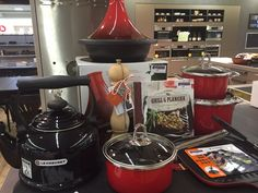 Gloudemans koken en kado bij Ben van Dijk Electronics in Uden!