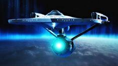 USS Enterprise by Dave-Daring.deviantart.com on @deviantART