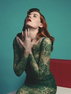 Florence Welch - love her!