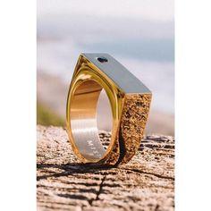 Mister Bars Ring – Onyx Stone – Mister SFC – Fashion Jewelry – Fashion Accessories rnrnSource by chrisxsupremeteam Black Diamond Bracelet, Diamond Jewelry, Diamond Bracelets, Fashion Rings, Fashion Jewelry, Fashion Accessories, Sea Glass Jewelry, Fine Jewelry, Men's Jewelry