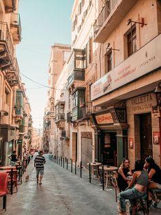 Malta Travel Guide | Sunday Chapter
