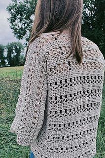 Crochet Jacket, Crochet Cardigan, Crochet Shawl, Knit Crochet, Crochet Sweaters, Free Crochet, Crochet Things, Crochet Gifts, Crochet Baby