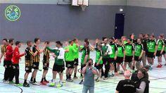 VfB Homberg feiert Aufstieg in die Handball-Oberliga