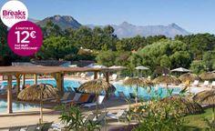Location Corse Belambra, promo en Corse pas cher au Club de vacances Belgodère Golfe de Lozari prix promo Club Belambra à partir de 299,00 €...
