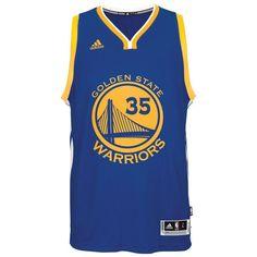 2017 NBA Finals  35 Kevin Durant Royal Blue Golden State Warriors Jersey  Nba Stephen Curry 553771350