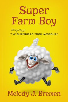 Super-Farm-Boy Book Cover