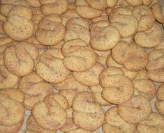 Ihanan mureat kaneliässät Cookies, Desserts, Food, Crack Crackers, Tailgate Desserts, Deserts, Biscuits, Cookie Recipes, Meals
