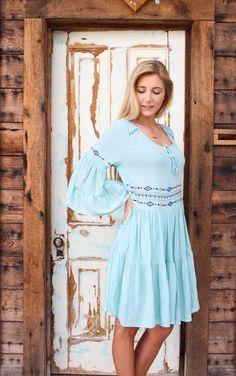 Gyspy Soul – Nelipot Apparel #nelipot #shop #fashion #dresses #summer #ootd #modest #modestdress #mormon