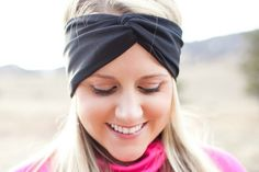 The Lioness | Ledbetter Basic Headband