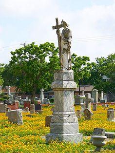 Hope and Faith - Galveston, Texas