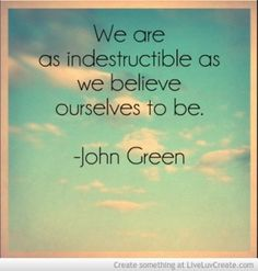 john green quotes - Google Search