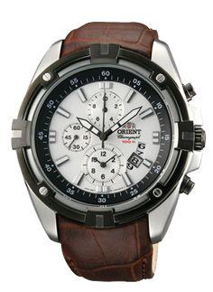 TT0Y001B - Часы ORIENT в России