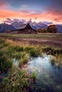 Grand Teton National Park, Wyoming by Gleave Photography Wyoming, Grand Teton National Park, National Parks, Beautiful World, Beautiful Places, Landscape Photography, Nature Photography, Camping Photography, Photo D Art