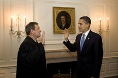 9 Out Of 9 Supreme Court Justices Agree: Obama's Actions Are Unconstitutional