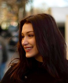 bella hadid | Tumblr