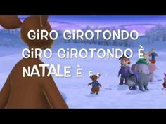 Girotondo di Natale - testo - YouTube Baby Dance Songs, Dancing Baby, Christmas Time, Merry Christmas, Canti, Christmas Activities, Recital, Holidays And Events, Musicals