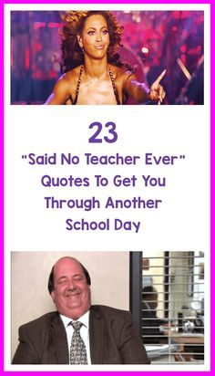 best said no ever teacher quotes_feature image_Bored Teachers Kindergarten Teacher Quotes, Teacher Jokes, Teacher Sayings, Teacher Stuff, Funny Teacher Quotes, Classroom Humor, Classroom Ideas, Future Classroom, Teaching Memes