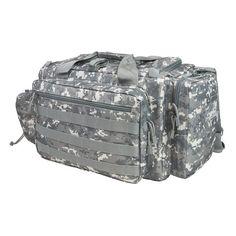ca5f0ee5aa Vism By Ncstar Competition Range Bag-Digital Camo