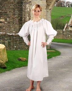 Medieval Chemise - Classic Medieval Shoppe