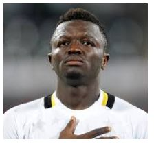 AKWASIANTWI78: Sulley Muntari Admits He Missed Playing For The Bl...