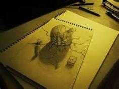 Awesome art! I kinda like it!