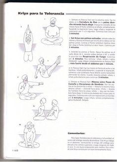 Kriya para la Tolerancia – yogasomostodos