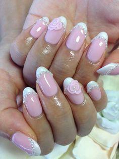海ネイル の画像|新宿西口ネイルサロン Beauty Salon carina