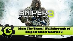 Sniper: Ghost Warrior 3 - Meet The Team - Act 1 - Mission 6 - Gameplay Y... https://www.youtube.com/attribution_link?a=HkN43yHW3qY&u=%2Fwatch%3Fv%3DGOy436yhPXk%26feature%3Dshare