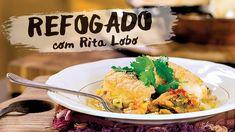 REFOGADO DE BACALHAU com nuvem de ovos: é fácil (e uma delícia!)