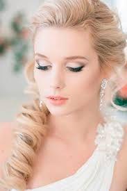 Image result for wedding eye makeup fair skin